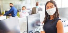Czy pracodawca może ukarać pracownika za brak maseczki?