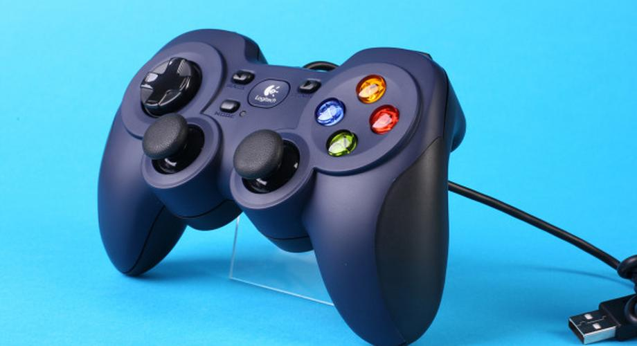 Logitech F310 im Test: Gamepad für Gelegenheitsspieler