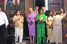 ŽELI DA OVO SVI ZNAJU Zorica, majka Filipa Živojinovića, se OGLASILA povodom sinovljevog venčanja, i to kako!