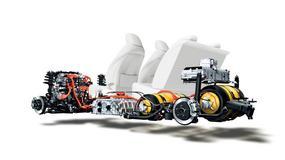 Toyota Mirai – bezpieczeństwo technologii wodorowej