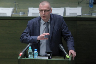 Prezydent zdecydował o powołaniu sędziego Prusinowskiego na prezesa Izby Pracy SN, a sędzi Manowskiej na p.o. prezesa Izby Cywilnej