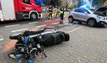 Straszny wypadek znanego ratownika. Zdjęcia pokazują skalę dramatu