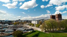 Oslo chce wyrzucić wszystkie samochody z centrum miasta