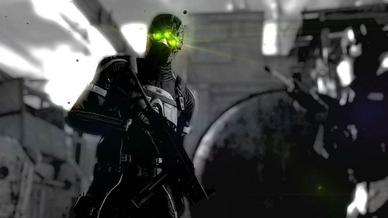 Splinter Cell: Blacklist - Spies vs. Mercs