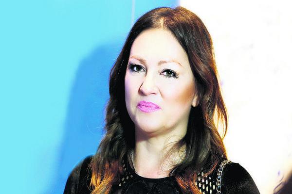 DRASTIČNO SMRŠALA, PA SE PRIJATELJI ZABRINULI: Nina Badrić progovorila o kilogramima i KRAHU PRVOG BRAKA!