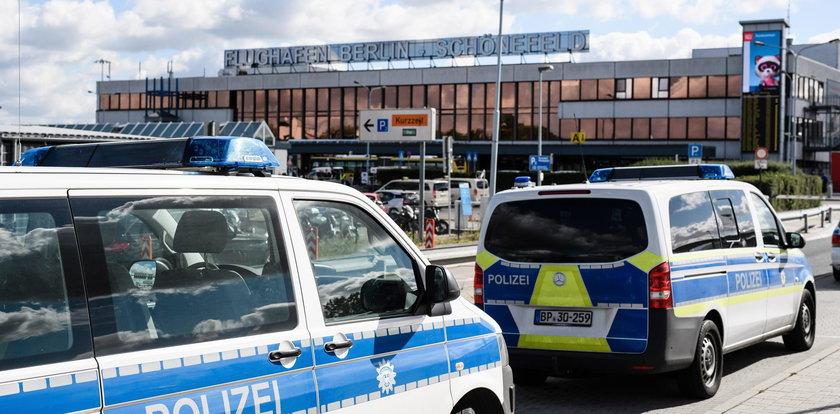 Alarm na niemieckich lotniskach! Szykowali zamach terrorystyczny?