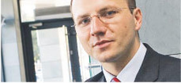 Szymon Pakulski, doradca podatkowy, Kancelaria Parulski & Wspólnicy