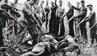 """""""Ustaše su bile NAJENTUZIJASTIČNIJI poklonici ideologije genocida. Ubijali su Srbe i Jevreje i kada nacisti to nisu tražili"""""""