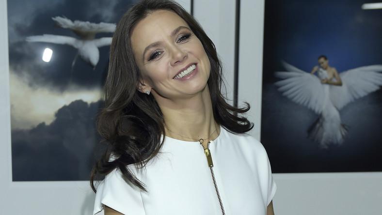 Kinga Rusin jest starsza od swojego partnera o 3 lata