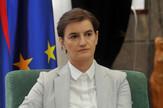 Ana Brnabić, predsednica Vlade Kraljevine Norvške Erna Solberg