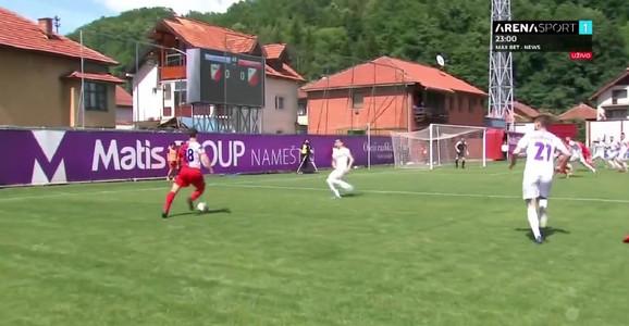FK Vojvodina, FK Proleter