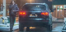 Tajemnica auta Sławomira rozwiązana. Zdradziła ją żona