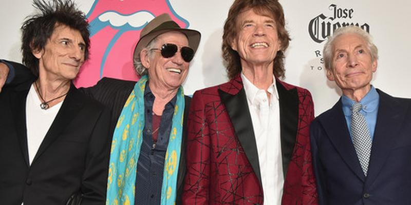 Koncert The Rolling Stones w Warszawie: 10 powodów, dlaczego trzeba na nim być The Rolling Stones