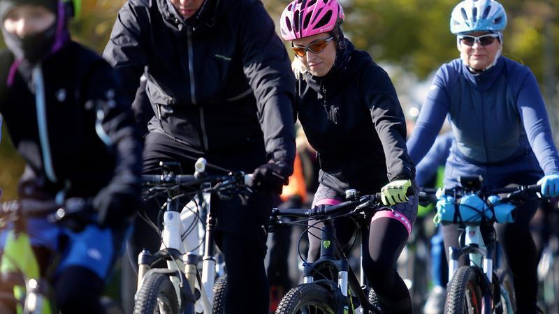Częstochowa uruchomiła internetowy przewodnik dla rowerzystów