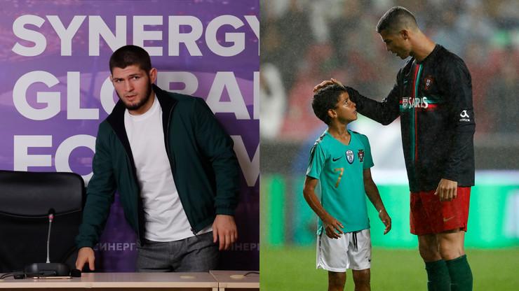 Habib, Ronaldo