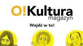 Magazyn O!Kultura nr 56