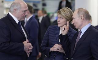 Białoruś i Rosja. Powrót do szorstkiej przyjaźni