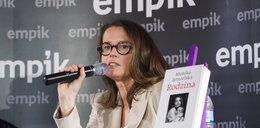 Monika Jaruzelska: Chciałam się zabić