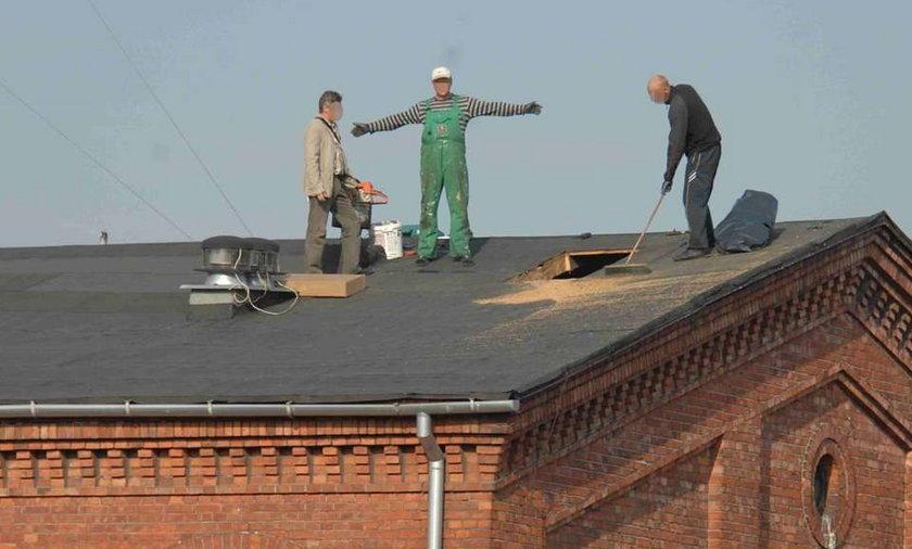 Tak pracuje się w nadzorze budowlanym!