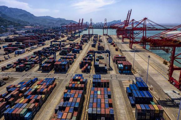 Okvirni trgovinski sporazum bi mogao smanjiti štetu u proteklih 15 meseci