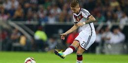 Wielkie osłabienie Niemców przed meczem z Polską! Nie zagra Reus!
