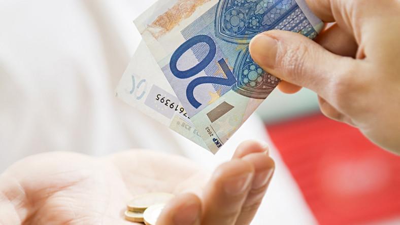 Niemcy wyjdą ze strefy euro