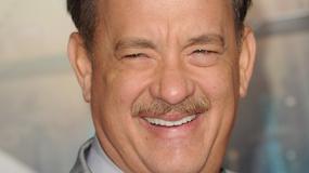 Tom Hanks został dziadkiem!