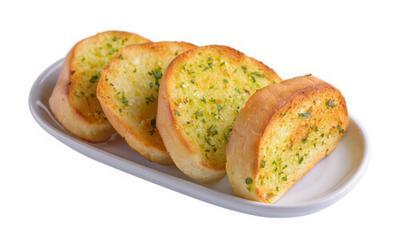 DIY Recipes: How to make homemade Garlic bread