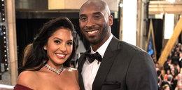 Kobe Bryant zginął rok temu. Wdowa po koszykarzu wystosowała apel do mediów