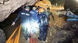 Ratował chłopców uwięzionych w jaskini. Chwilę później dotknęła go wielka tragedia