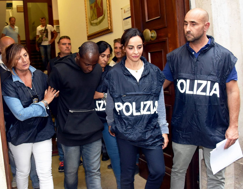 Proces ws. napaści na polską parę w Rimini