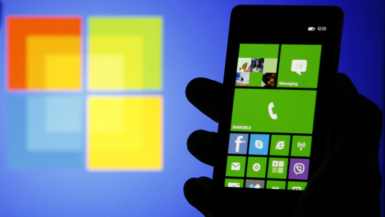 Windows Phone 8.1 tuż za rogiem