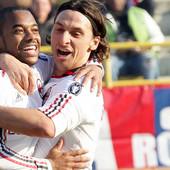 MAKLJAŽA FUDBALSKIH ASOVA! Kad su se na treningu pobili Ibrahimović i Gatuzo, desilo se ono što Milano i dalje pamti!