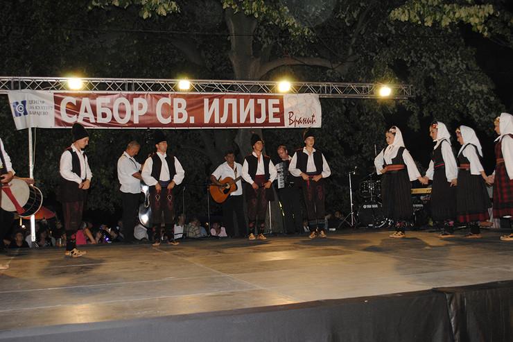 Na saboru će nastupiti čak sedam kulturno-umetničkih ansambala