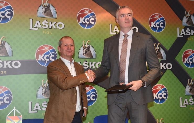 Košarkaški savez Srbije, Dejan Tomašević