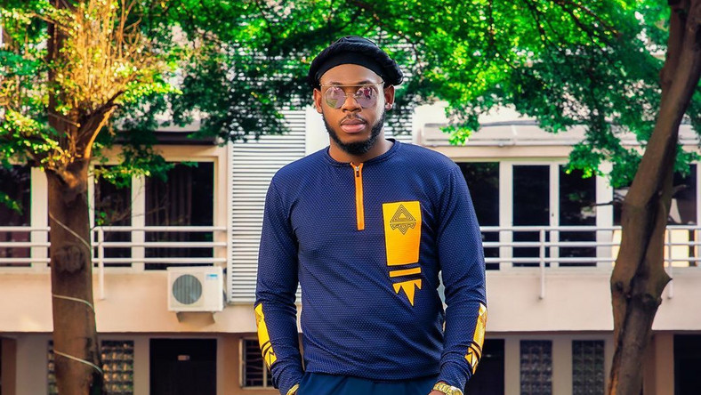 One of the most popular housemates from the recently concluded season of Big Brother Naija, Frodd has shared a very emotional and inspirational story about his life. [Instagram/CallMeFrodd]