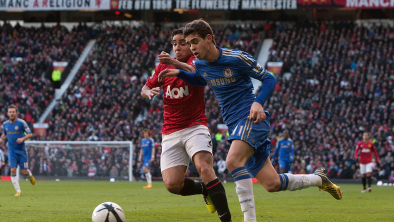 Manchester Uted - Chelsea 2:2