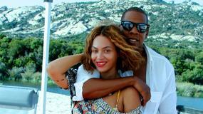 Beyoncé zabrała męża na 45. urodziny na Islandię!