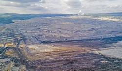 KE: Polska ma przedstawić dowód zaprzestania wydobycia węgla w kopalni Turów