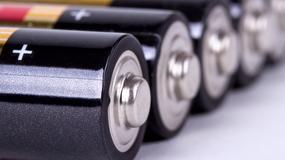 Jak sprawdzić, czy baterie są naładowane?