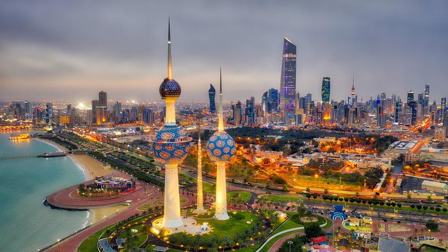 Niezaszczepieni nie będą mogli wyjechać z Kuwejtu