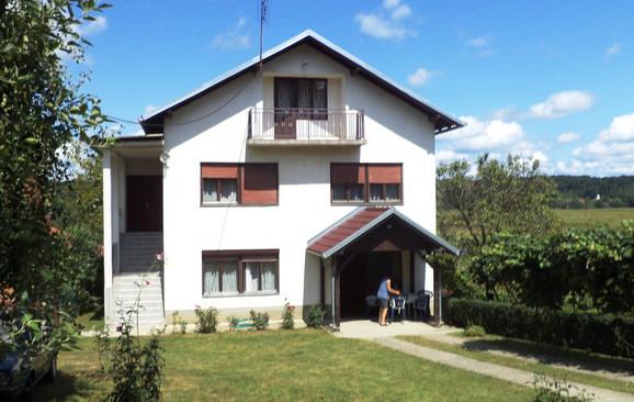 Kuća porodice Tepić
