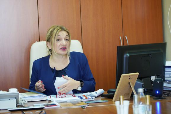 Vesna Nedeljković
