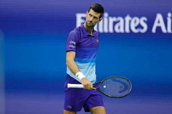 """ATP DONOSI NIKAD BRŽE PROMENE! Đoković ih """"isprovocirao"""", zbog čuvenog tenisera se uvodi novo tenisko pravilo!"""