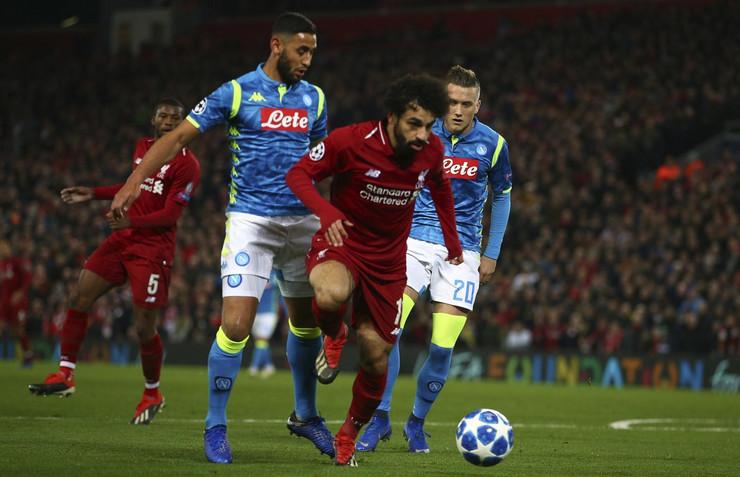 FK Liverpul, FK Napoli