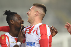FK Crvena zvezda, FK Rad