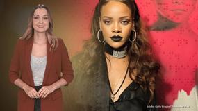 Rihanna pośmiewiskiem internautów; Guns N' Roses ironicznie o wypowiedzi Stevena Tylera - flesz muzyczny