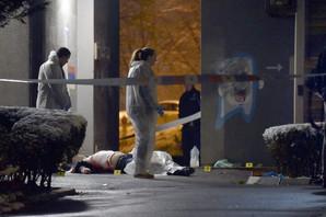 UBISTVO U ŽARKOVU Muškarac usmrćen sa dva hica