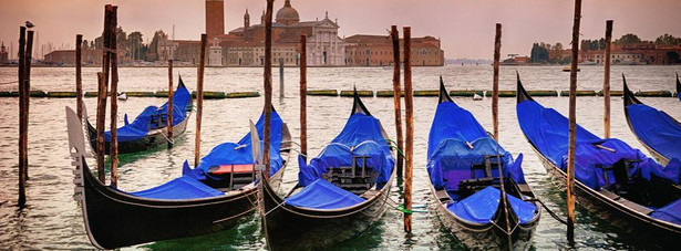 3. miejsce: Wenecja we Włoszech