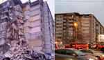Rus se posvađao se sa komšijama, pa DIGAO zgradu u vazduh, stradala deca! (FOTO)